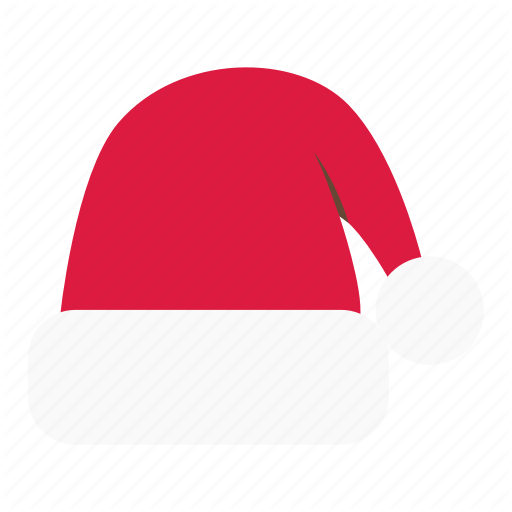 Christmas, Hat, Holiday, Merry, Santa, Santa Hat, Xmas Icon