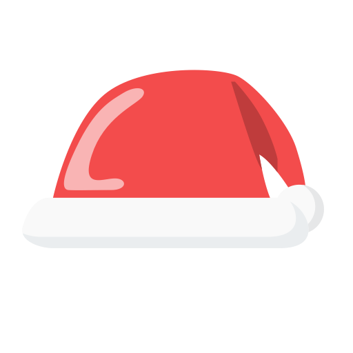 Christmas Hat, Hat, Newyears Icon Png And Vector For Free Download