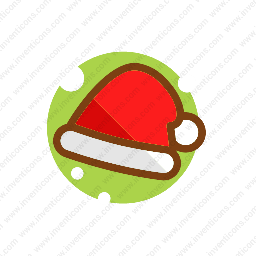 Download Santa,hat Icon Inventicons