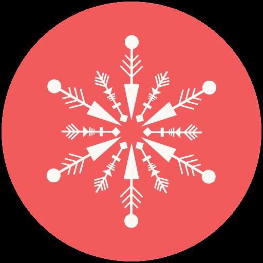 Snowflake, Christmas Icon Free Of Christmas Winter Icon Set