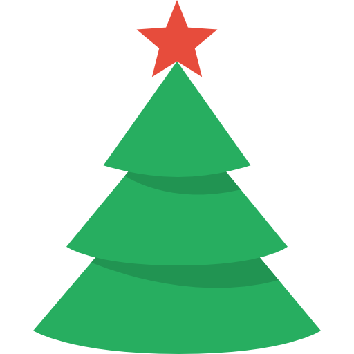 Pixel Vector Christmas Huge Freebie! Download For Powerpoint