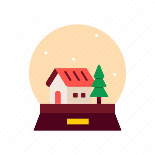 Christmas, Cold, Globe, Holiday, Snow, Snowball, Xmas Icon
