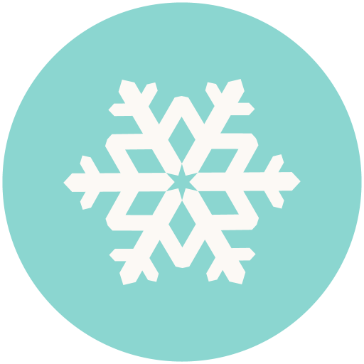 Snowflake, Christmas Icon Free Of Christmas Winter Icon Set