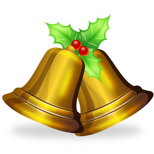 Bells, Christmas Icon