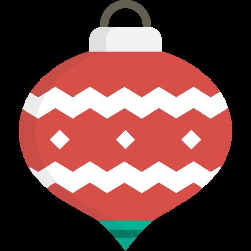 Bauble, Christmas, Ornament, Xmas, Decoration Icon