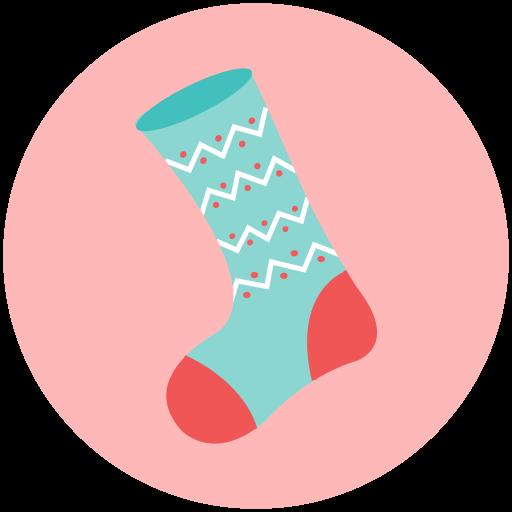 Xmas, Stocking, Christmas Icon Free Of Christmas Winter Icon Set
