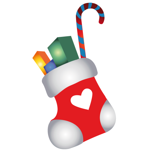 Christmas Stocking Icon Free Download As Png And Formats