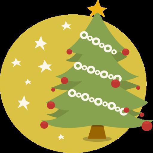 Christmas, Tree Icon Free Of Christmas Icons