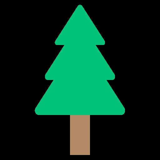 Christmas Tree Xm, Christmas Tree, Fir Tree Icon Png And Vector