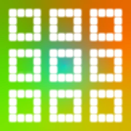 Chrome App Launcher Icon
