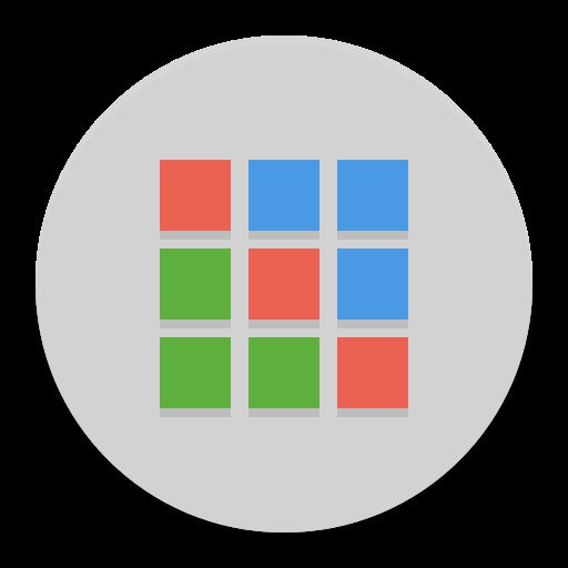 Chrome App List Icon Papirus Apps Iconset Papirus Development Team