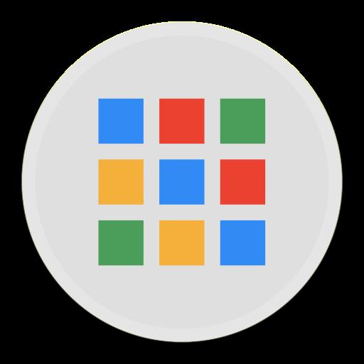 Chrome, App, Launcher Icon Free Of Button Ui