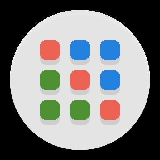 Chrome, App, List Icon Free Of Papirus Apps