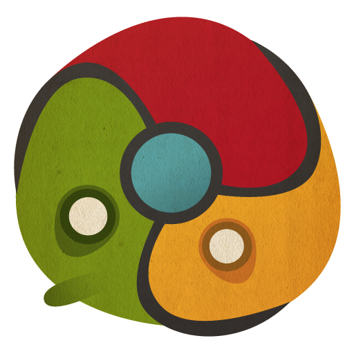 Chrome, Browser Icon Free Of Artcore Icons