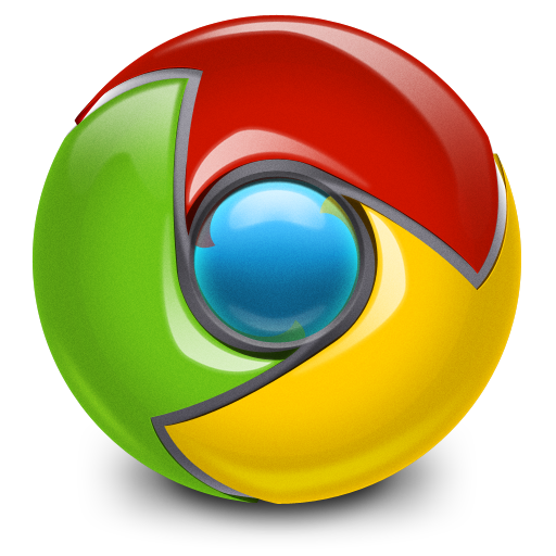 Save Google Chrome Png