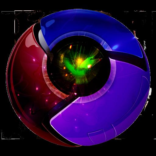 Cool Google Chrome Logo Transparent Png Clipart Free Download