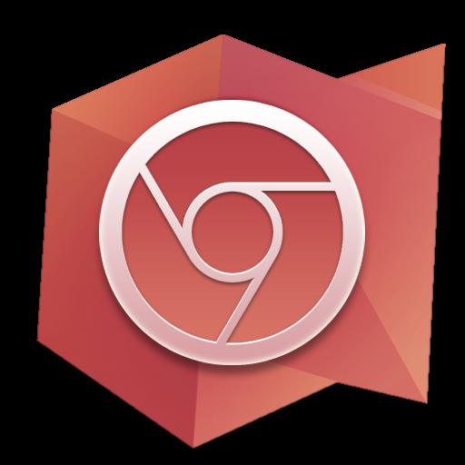 Google, Chrome Icon Free Of Prime Dock Icons