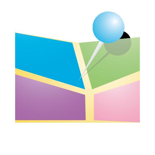 Chrome, County, Direction, Google, Google Places, Google Plus