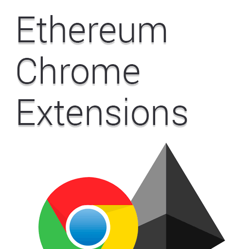 Ethereum Extensions For Google Chrome