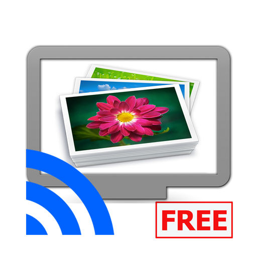 Slideshowcast Free Make Photo Video Music Slideshow Cast On Tv