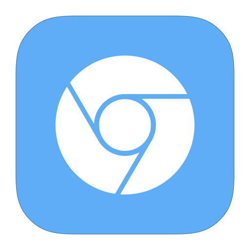 Chromium, Google, Metroui Icon
