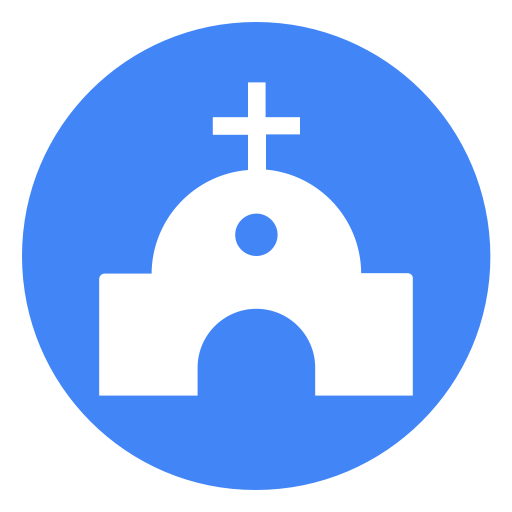 Church Icon With Png And Vector Format For Free Unlimited Download