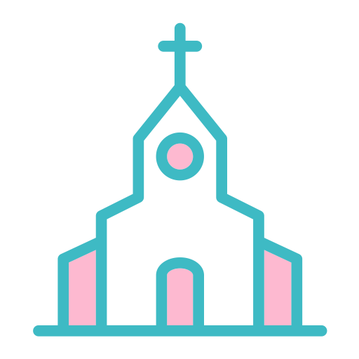 Church, Jewish, Judaism Icon With Png And Vector Format For Free