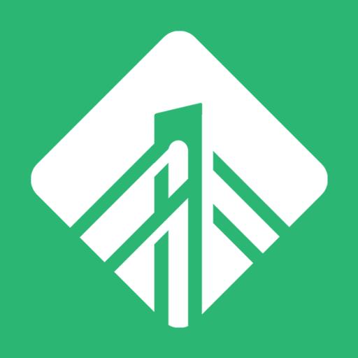 Cropped Lifebridge Icon