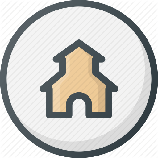 Church, Direction, Gps, Interest, Location, Map, Place Icon