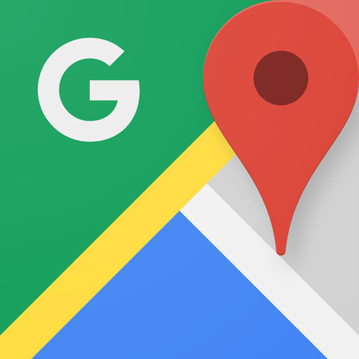 Google Maps Update To Bring New Color Scheme, Icons For Pois