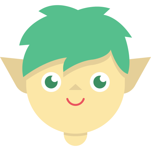Elf Png Icon