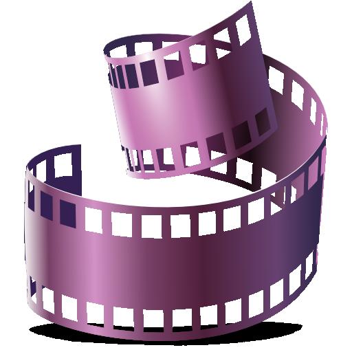 Cinema, Film, Animation, Navi Icon Png