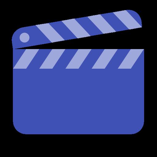 Clapper, Board, Vide, Record, Film, Theater Icon Free Of Cinema Icons