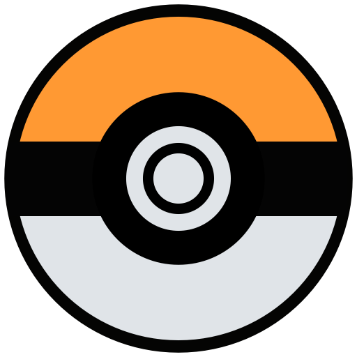 Go, Pokemon, Cinema Icon