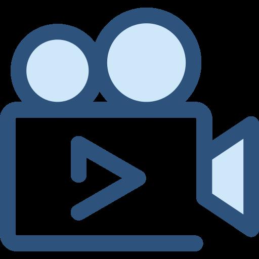 Video Camera Cinema Png Icon