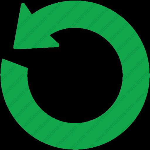 Download Refresh,reload,repeat,sync,arrow Icon Inventicons
