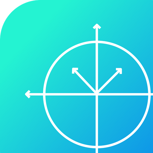Line, Science, Round, Circle, Arrow