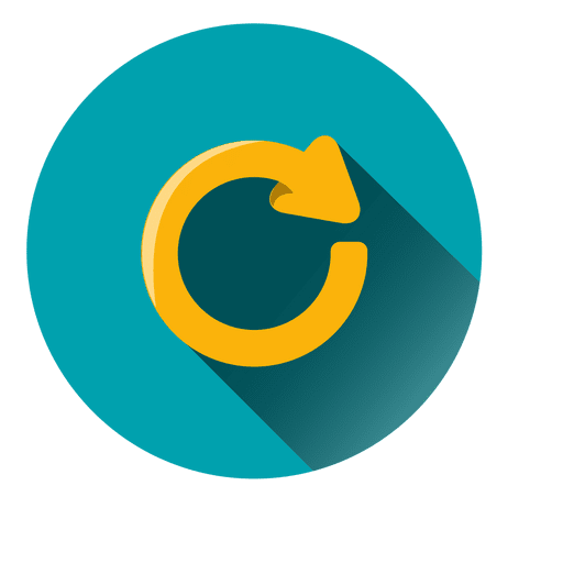 Reload Arrow Circle Icon