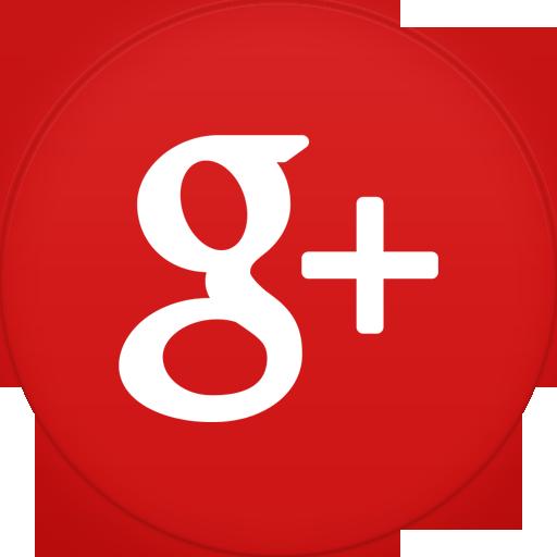 Google Plus Circle Icon Png