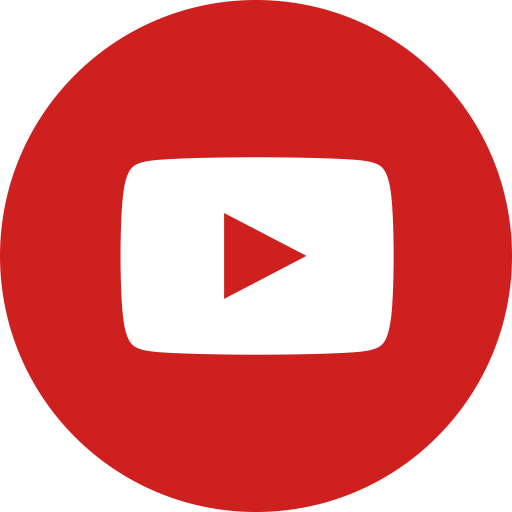 Youtube Icon Circle Transparent Png Clipart Free Download