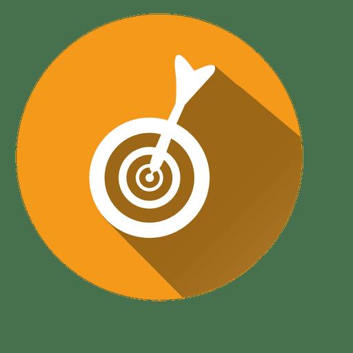 Target Circle Icon