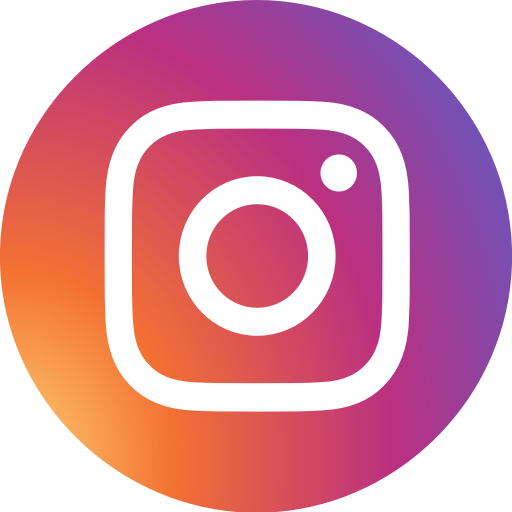 Circle, Instagram, Photos, Round Icon, Social Media, Social
