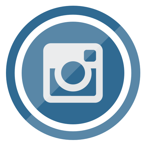 Instagram Circle Icon Transparent Png Clipart Free Download