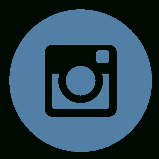 Instagram Icon Png Circle Free Design Templates