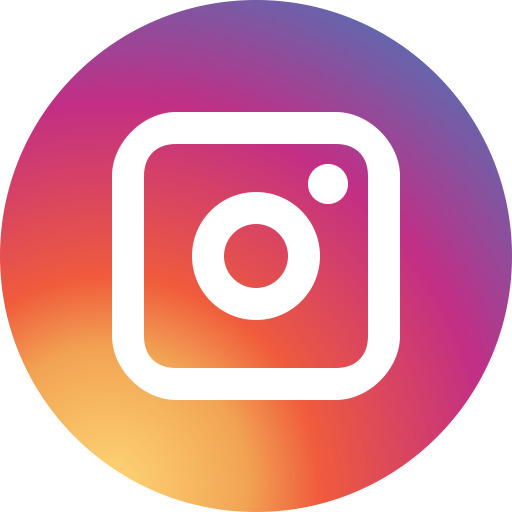 Social, Media, Circle, Instagram Icon Free Of Social Media