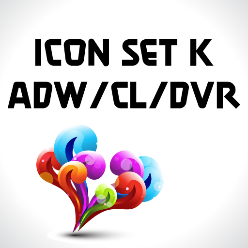 Icon Set K Circle Launcher Appstore For Android