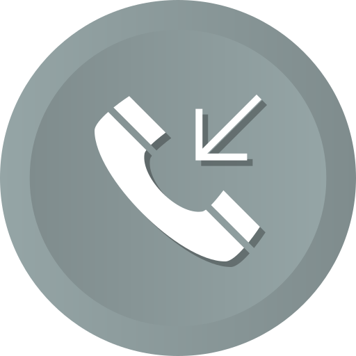 Call, Incoming, Mobile, Telephone, Smartphone, Phone Icon Free
