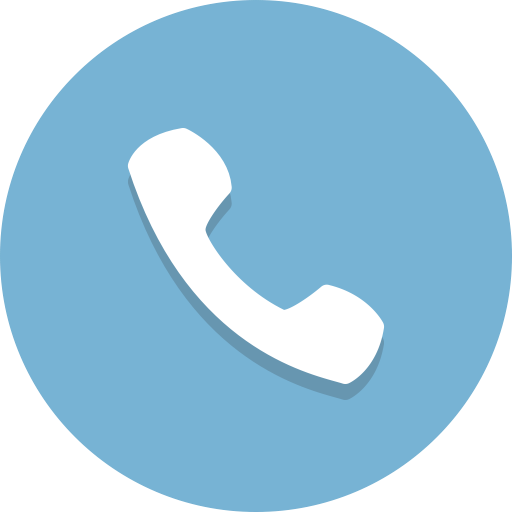 Telephone, Communication, Phone Icon