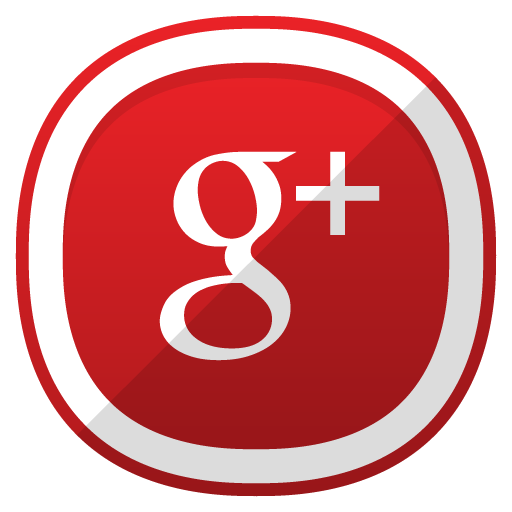 Google Plus Icon Free Cute Shaded Social Iconset Designbolts