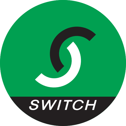 Flip Switch Logo Png Images
